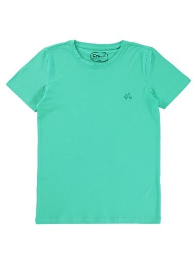 Cvl Tişört Renkli